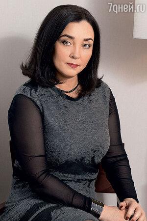 Татьяна Бучкина
