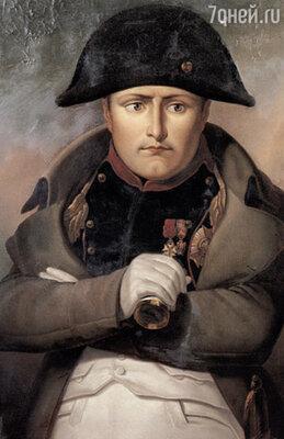 Наполеон поразил Давыдова своим малым ростом