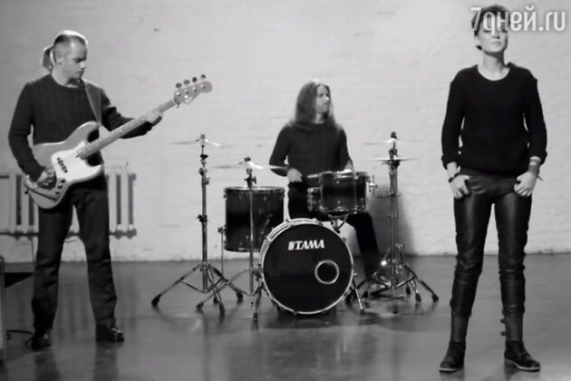 Клип группы «Мельница» на песню «Баллада о борьбе» 2014