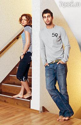 Иногда я вспоминаю о том парне в полосатых штанах, с которым мне было кайфово. Просто те Ваня и Таня идеально подходили друг другу...