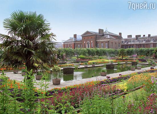 Герцогиня Кембриджская осталась очень недовольна результатами ремонта в Кенсингтонском дворце
