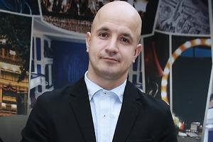 Егор Дружинин  покинул шоу «ТАНЦЫ»
