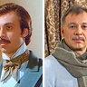 князь Владимир Шадурский — Сергей Чонишвили