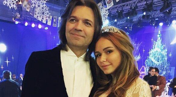 ВИДЕО: Дмитрий Маликов поздравил дочку с 17-летием