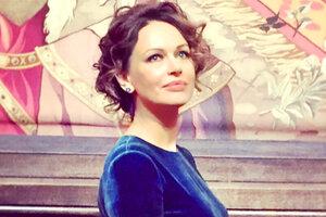 Ирина Безрукова собрала в Денежном переулке больше миллиона рублей