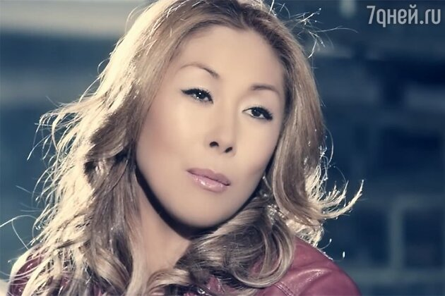 В Сети появился новый клип Аниты Цой на песню «Береги меня»