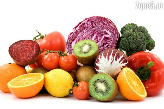 Пища в период болезни должна стимулировать иммунную систему и повышать защитные силы организма