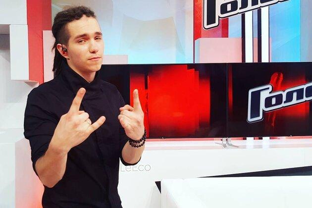 Кирилл Бабиев