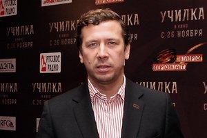 Андрея Мерзликина подвело здоровье