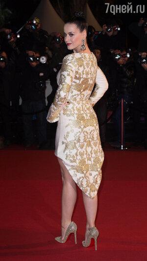 Кэти Перри (Katy Perry) на музыкальной церемония NRJ Music Awards 2013