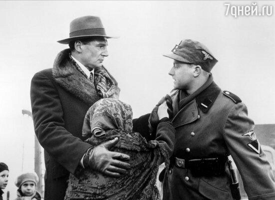 Лайам слышал, что главную роль в «Списке Шиндлера» режиссер хотел бы отдать Харрисону Форду, так что ни на что особенно не рассчитывал
