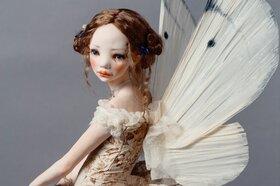 Весенний бал авторских кукол в Москве