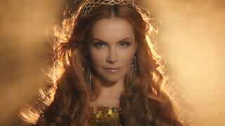 Татьяна Абраменко рассказала о любви к известному актеру