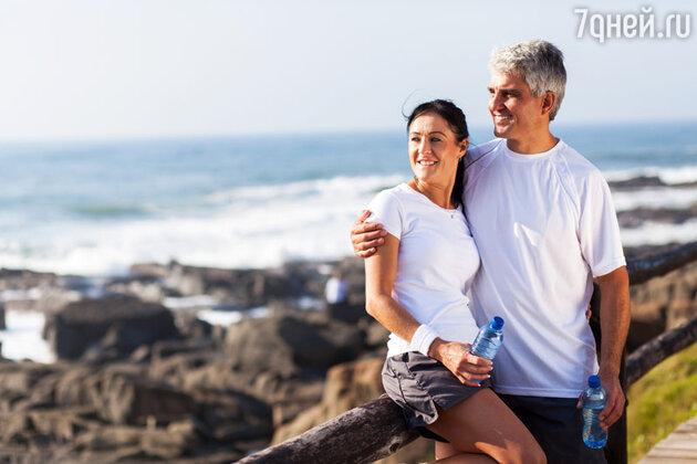 Как помочь мужу пережить кризис среднего возраста