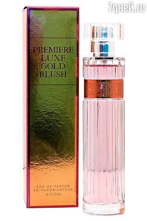 Premiere Luxe Gold Blush, AVON