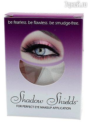 Диски для нанесения макияжа, Shadow Shields