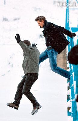 «Лететь с моста впрорубь было круто!»