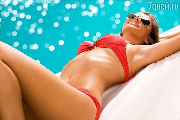 Как защитить кожу и волосы летом?