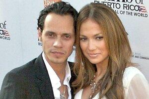 Дженнифер Лопес и ее бывший муж воссоединились