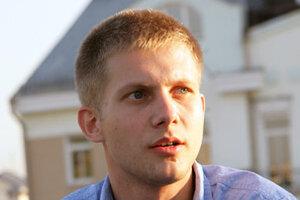 Борис Корчевников расскажет о концлагерях