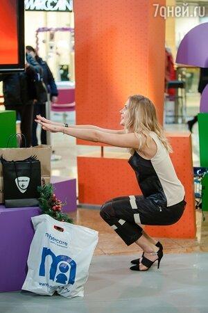 Глюк'oZа на съемках программы «Сделка»