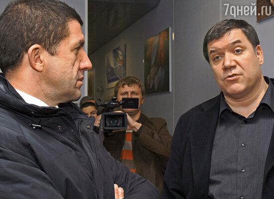 Алексея Тотунова сегодня называют одним из самых успешных бизнесменов России