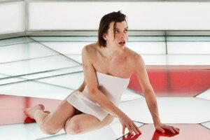 5 самых сексуальных актрис фильмов ужасов