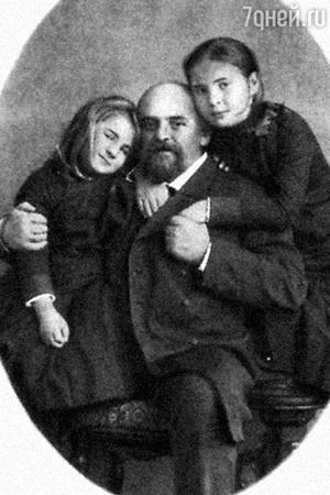 ����� � �������� ����� � �����. 1889 �.