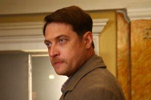Кирилл Сафонов стал агентом под прикрытием
