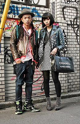 «STYLE from TOKYO – жизнь города, жизни людей»