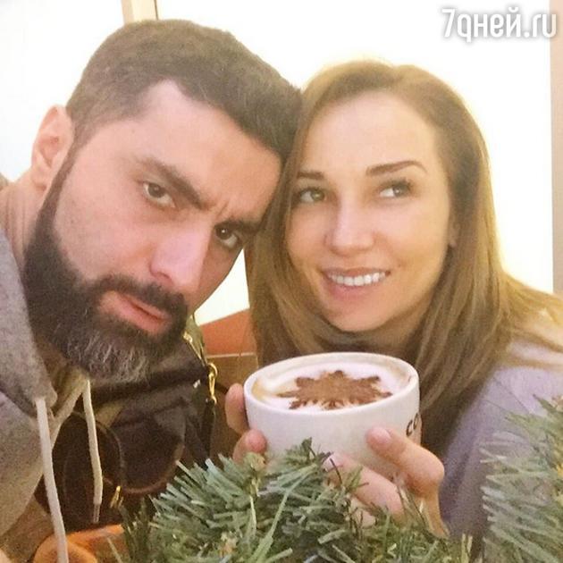 Анфиса Чехова, Гурам Баблиашвили
