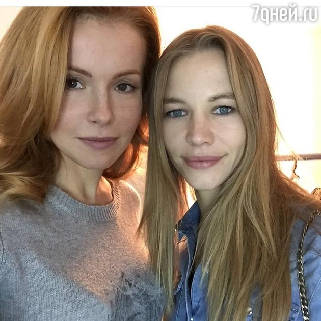Татьяна Абраменко, Светлана Устинова