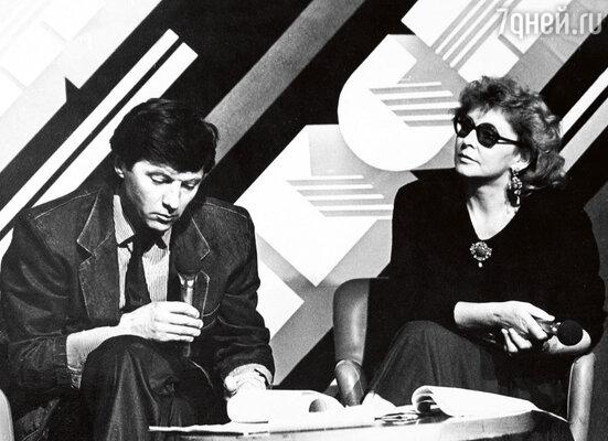 �� 35 ��� ���� ������ ���� � ���� ������ � ����� �������� ��������. � ��������� �������� ���������. 1985 �.