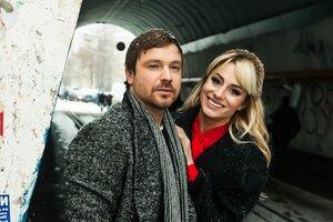 Алексей Чадов спас девушку от суицида