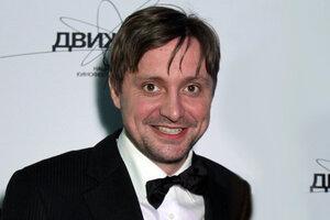 Артем Михалков возглавил кинофестиваль «Движение»