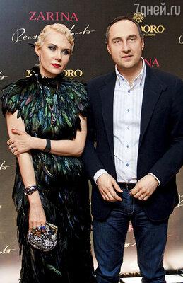 С Михаилом Уржумцевым меня познакомила Рената Литвинова