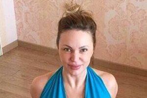 Алла Довлатова укрепляет женские органы