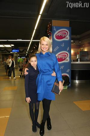 Ирина Ортман