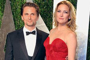 Почему голливудские красавицы выходят замуж за рокеров и скандалистов