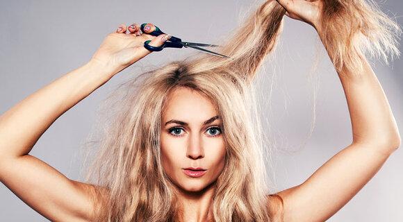 Интерактивный опрос: обмениваемся лучшими рецептами hand-made масок для волос!