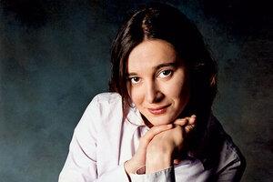 Полина Каманина: «О том, что Алексей Нилов был женат, я узнала позже»