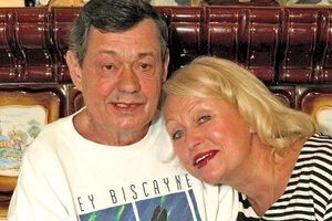 Николай Караченцов заступился за свою супругу