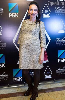 Анастасия Задорина