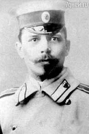 Николай Александрович Толстой