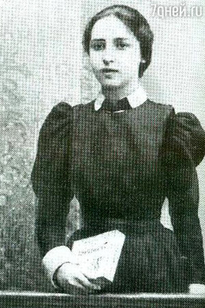 Софья Дымшиц