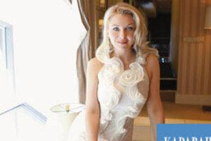 Виктория Лановская: «Абдулов просил: Роди мне сына!»