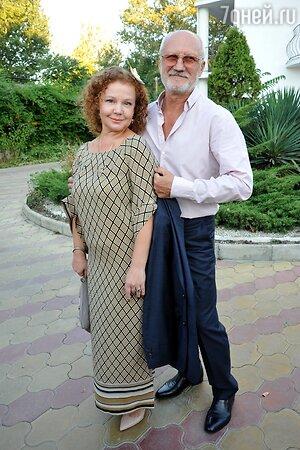 Татьяна Абрамова, Юрий Беляев