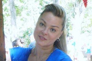 Наталья Громушкина закрыла пляжный сезон на Черном море