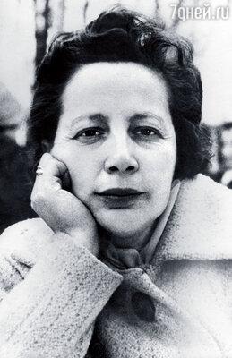 Моя мама — Ольга Лазаревна