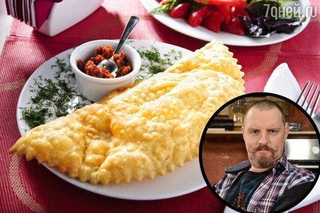 На телеканале «Перец» стартует кулинарное шоу о настоящей мужской еде под названием «Готовит Готовцев»